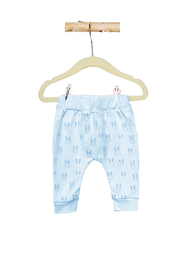 Baby Noomie - Pima Cotton - clothing - girls - boys - baby clothing - baby boy pants