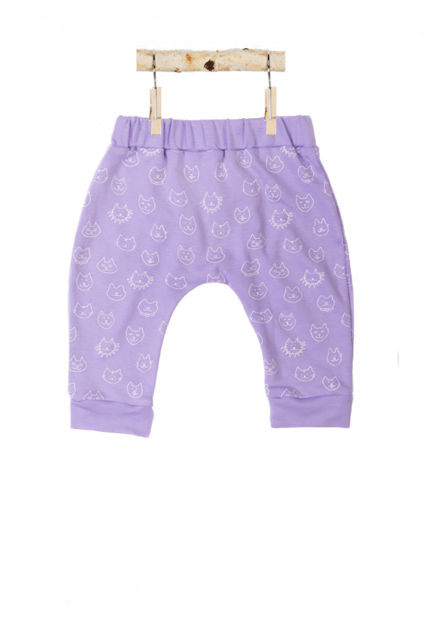 pima cotton pants