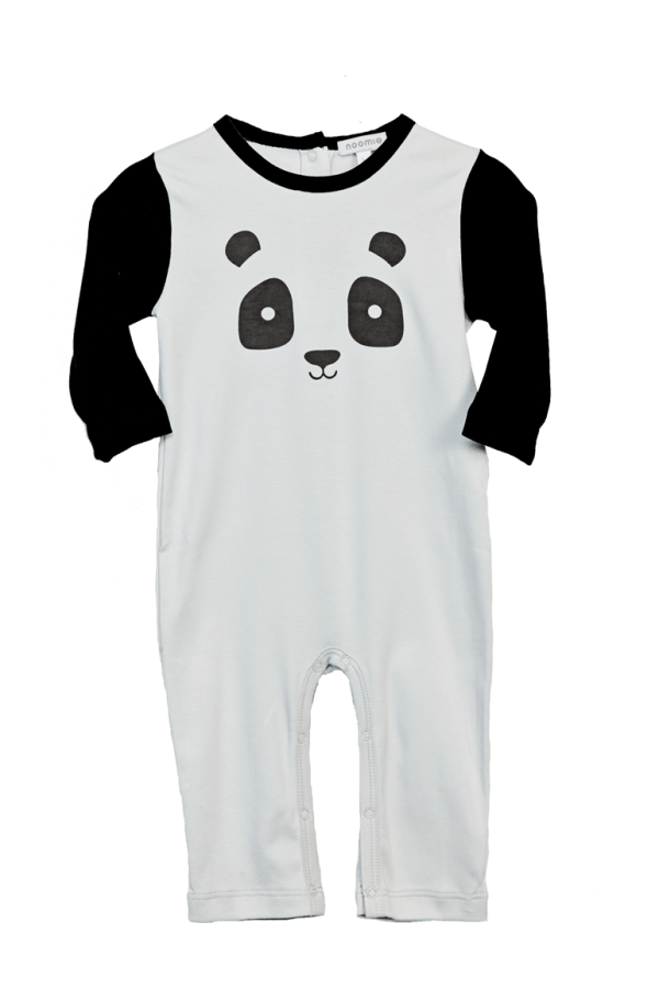Baby Noomie - Pima Cotton - clothing - girls - boys - baby clothing -