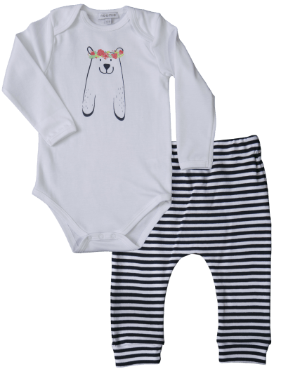 baby onesie, baby girl onesie, pima cotton clothing