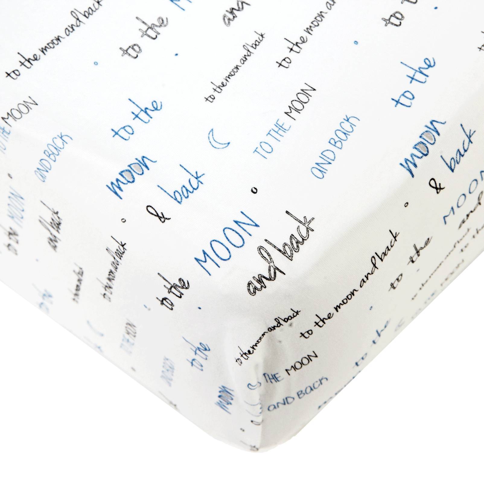 Our Crib Sheets Are Back In Stock!