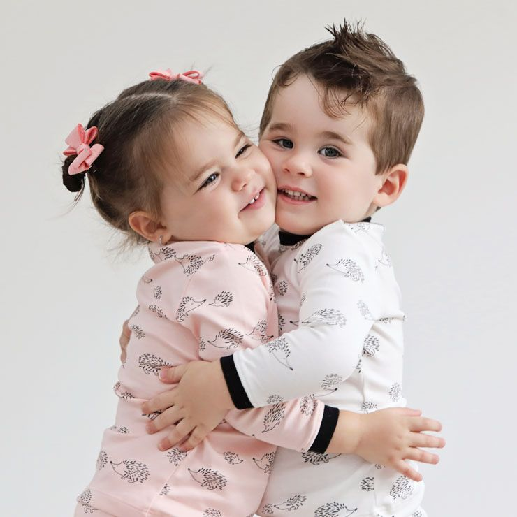 Matching PJS: A Fun and Easy Way To Create Family Bonds