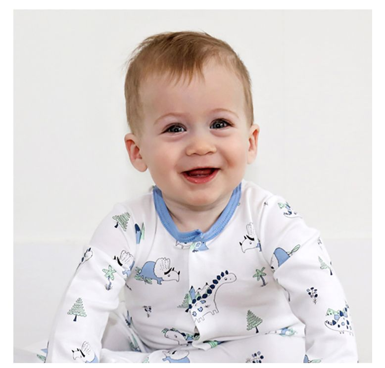 122143ecb Pima Cotton Baby Clothes and Accessories
