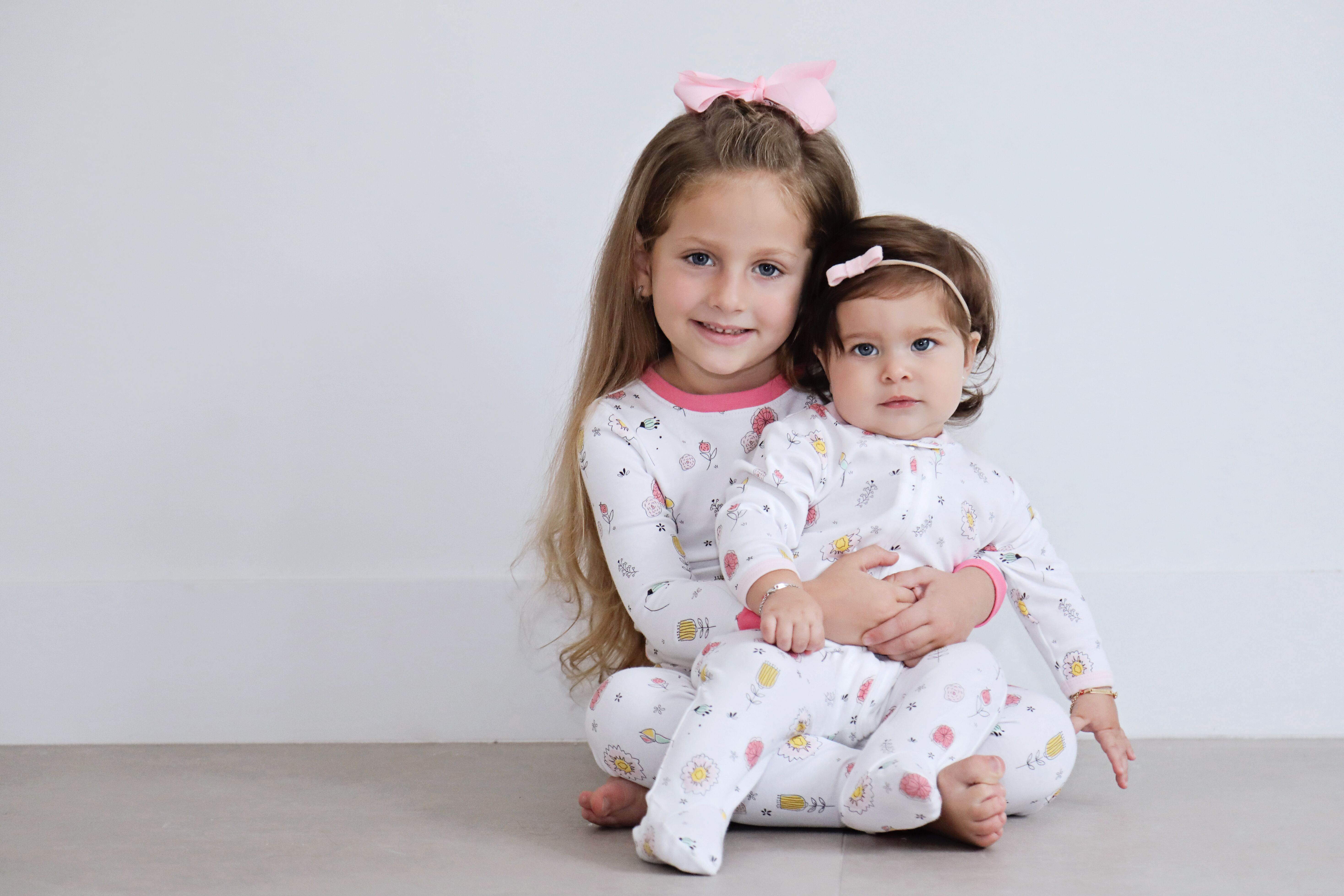 5 occasions where Baby Noomie pajamas are a must